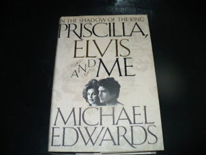 Priscilla Elvis and Me