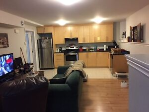 !!URGENT!! 1 bedroom for rent in a two bedroom apartment