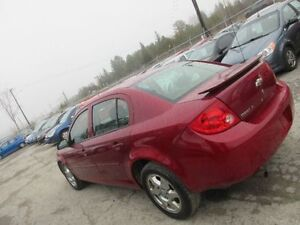 2009 Chevrolet Cobalt CERTIFIED & ETSETED Sedan