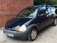 Ford KA 1.3 3dr BARGAIN OF THE MONTH
