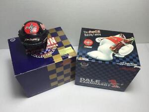 Action Dale Earnhardt Jr Coca-Cola Diecast Racing Helmet