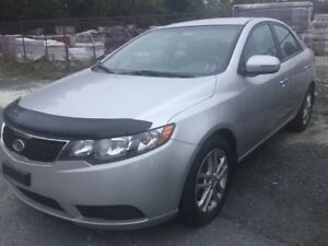 """2011 Kia Forte EX AUTO LOADED BEST BUY  CLICK ON """"SHOW MORE"""""""