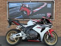 HONDA CBR1000 RR7 - IMMACULATE CONDITION