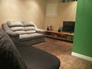 3/6 Rooms in a spacious house. ALL INC. - Perfect for students!