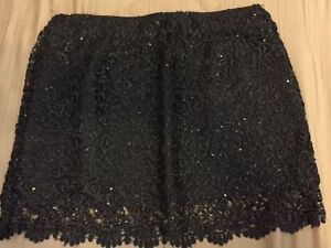 LACE SKIRT FROM HONEY