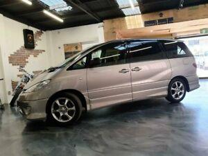 2004 Toyota Estima ACR30 Aeras Grey