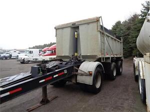 2006 JC PONY PUP DUMP TRAILER