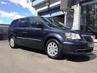 2014 Chrysler Town & Country Touring STOW'N'GO