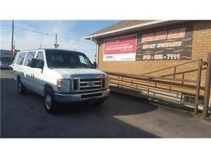 2009 Ford Econoline Wagon XLT**** CERTFIED $ E-TESTED******