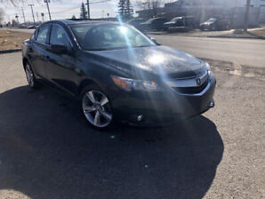 "2014 Acura ILX with Premium Pkg ""48K ONLY, Inspected"""