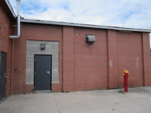 Industrial-Commercial Unit for Lease 5 min. to Welland GE Plant