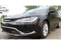 2015 Chrysler 200 C ...LUXURY AT IT'S FINEST !! STOP & READ !!