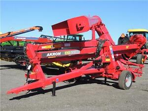 2017 Akron EXG300 Grain Extractor - 10',  ONE AVAILABLE ON SALE