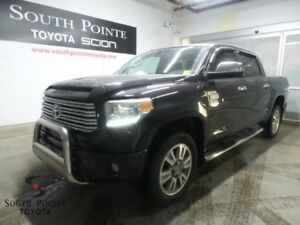 2014 Toyota Tundra Platinum | Nav | Loaded | Remote Start