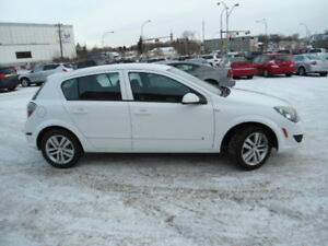 2008 Saturn Astra XE - CLEAN CARPROOF - ONLY 114,000KM