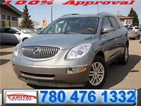 2008 Buick Enclave CX** ONLY $110 BI-WEELY**