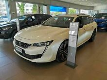 Peugeot 508 SW BlueHDi 130 S&S EAT8 GT Pack