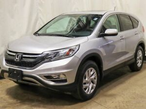 2015 Honda CR-V EX AWD w/ Extended Warranty, Heated Seats