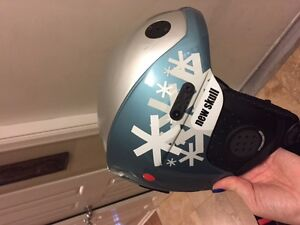 Helmet New skull of Urge - ski or snowbaord, size L