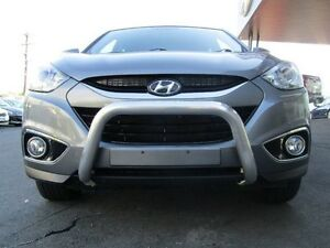 2013 Hyundai ix35 LM2 SE Grey 6 Speed Sports Automatic Wagon Earlville Cairns City Preview