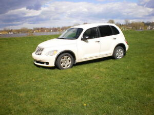 2007 Chrysler PT Cruiser Bicorps  - AUTOMATIQUE - 159 761 KM