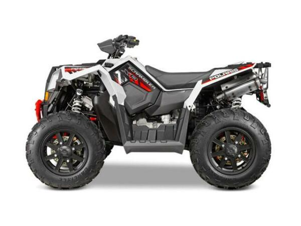 Used 2015 Polaris SCRAMBLER XP 1000 EPS