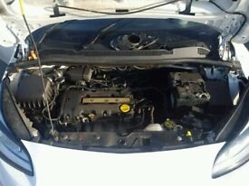 2015 VAUXHALL CORSA E 1.4 16V PETROL ENGINE B14XER **DELIVERY AVAILABLE** #7640