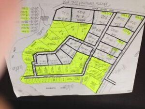 Lot 09-23 Upper Rexton Rd. Upper Rexton, NB E4W 1M5
