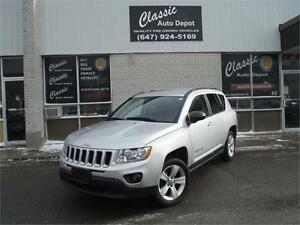 2011 Jeep Compass North Edition** CERTIFIED**