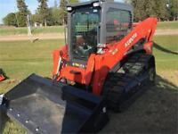 Kubota SVL90-2HFC Track Loader Brandon Brandon Area Preview