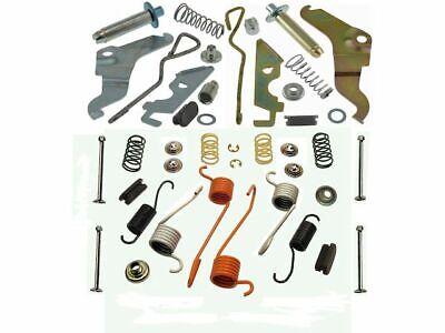 For 1994-1999 Dodge Ram 1500 Drum Brake Hardware Kit Rear 54613MZ 1998 1996 1997