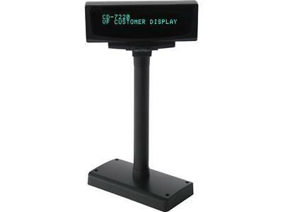 Partner Cd-7220gst12110-b Customer Pole Display