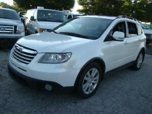 2009 SUBARU TRIBECA - AWD * FULLY LOADED