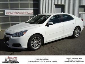 2014 Chevrolet Malibu LT|Reverse Camera|Alloys|Power Seat|MyLink