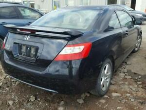 parting out 2007 honda civic coupe