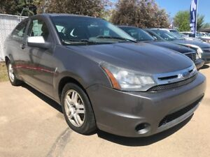 2010 Ford Focus Coupe | SALE $4495 | Financing