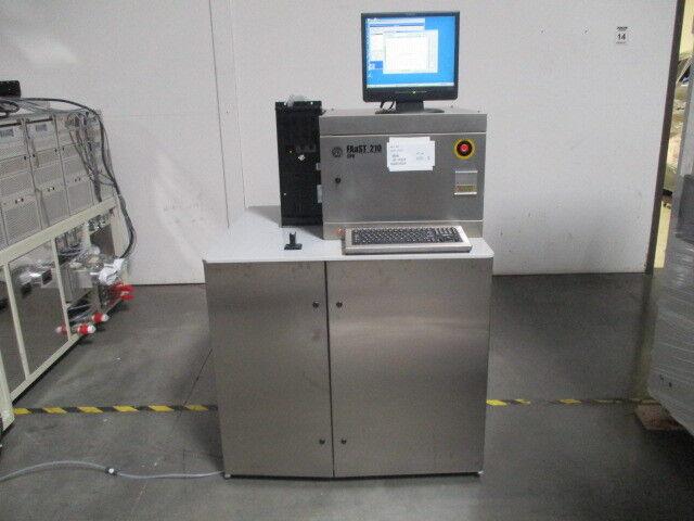 Semiconductor Diagnostics SDI 210, 210E-SPV, FAST, Wafer Measurement, 423274