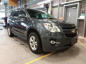 2010 Chevrolet Equinox 1LT Low Mileage! Clean Title! Safetied!
