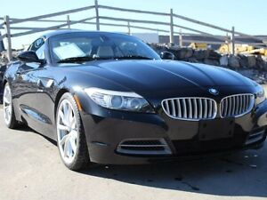 2009 BMW Z4 sDrive35i - BC TRADE IN | 2ND OWNER | POWER CONVER