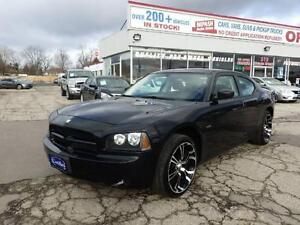 2008 Dodge Charger  BLUETOOTH NO ACCIDENTS ONTARIO VEHICLE