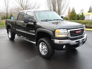 Wanted 2006 or 2007 LBZ Duramax Crewcab in Great Shape