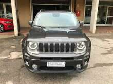 Jeep Renegade 1.0 T3 120cv Limited parking pack my 20