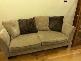 2 grey beige sofology sofas