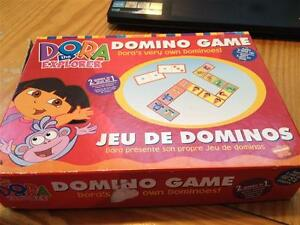 Dora the Explorer Games & Puzzles