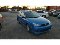 Ford focus zx3 2007