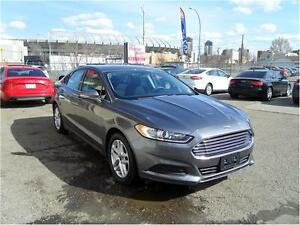2014 Ford Fusion SE  EASY FINANCE APPLY TODAY TO GET APPROVED Edmonton Edmonton Area image 4