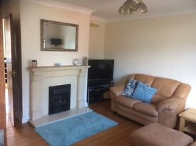 Two bed terraced house to rent in Penrith