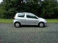 Toyota yaris 1.0 litre full service history full mot Excellent drives