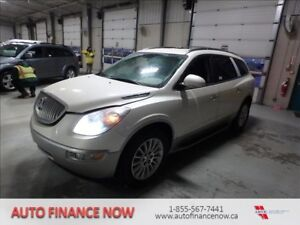 2011 Buick Enclave CXL, AWD! You Will Love it & Previously loved