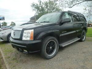 2005 Cadillac Escalade VUS
